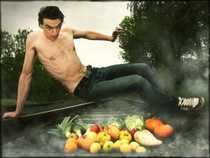 vegattack