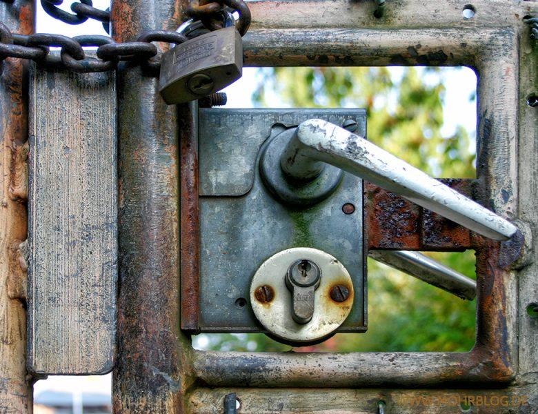 Kleiner Schlüssel, große Wirkung