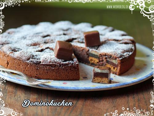 Dominokuchen
